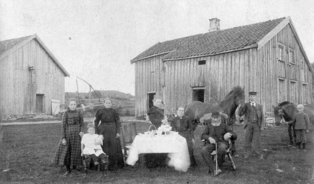 Bilde av Bruk 2/Christensen/Østre Nes