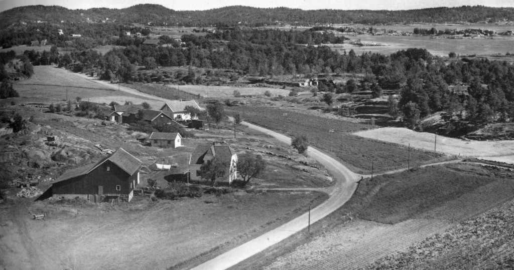 Bilde av Gårdsbruket Øyra
