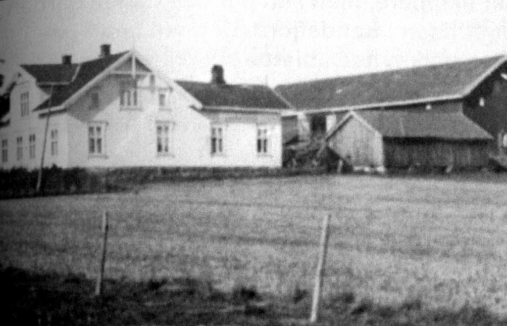 Bilde av Bø/Åsrumveien 70