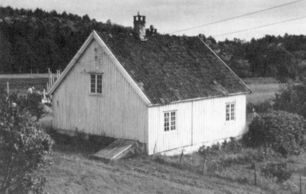 Bilde av Vestre Buer/Veløyveien 151
