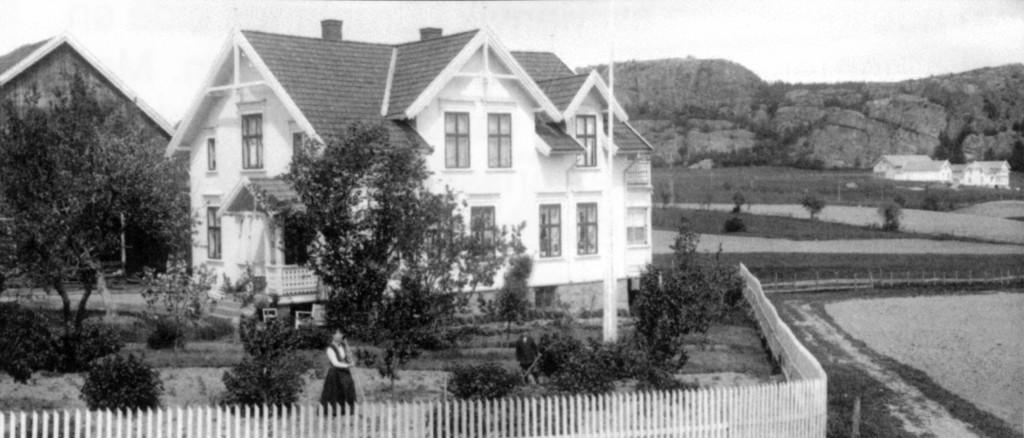 Bilde av Nordre Bugården