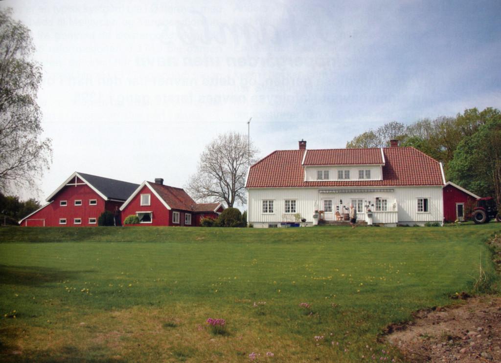 Bilde av Søndre Eian/Eianveien 10