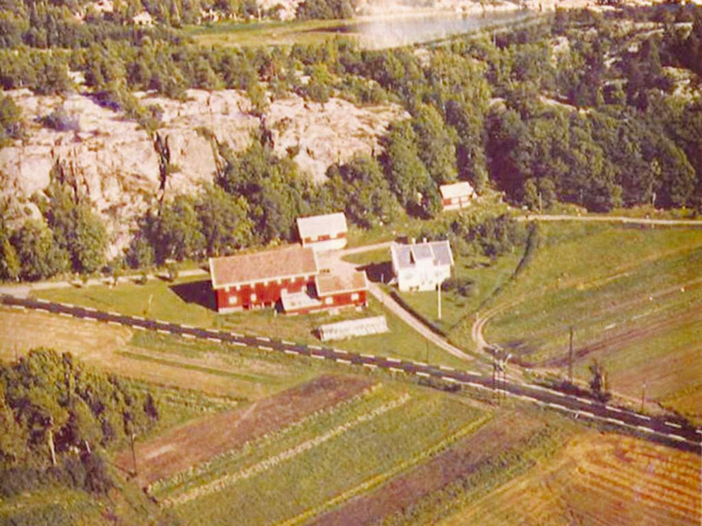 Bilde av Nordre Eian/Eianveien 2