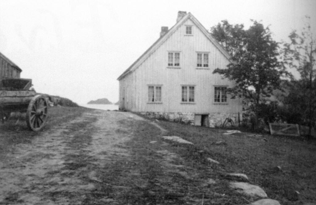 Bilde av Elverhøy/Helgerødveien 125