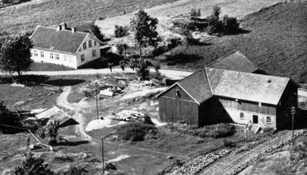 Bilde av Østre Engø/Engeveien 40