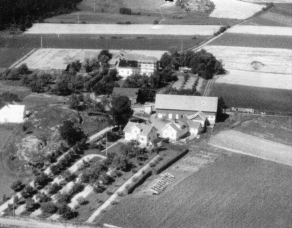 Bilde av Haakestads og Husebys gårder