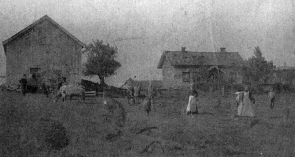 Bilde av Vestre bruket