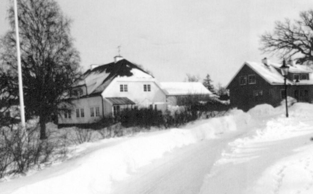 Bilde av Øvre Gokstadvei 21