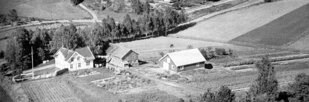 Bilde av Gården med gartneri