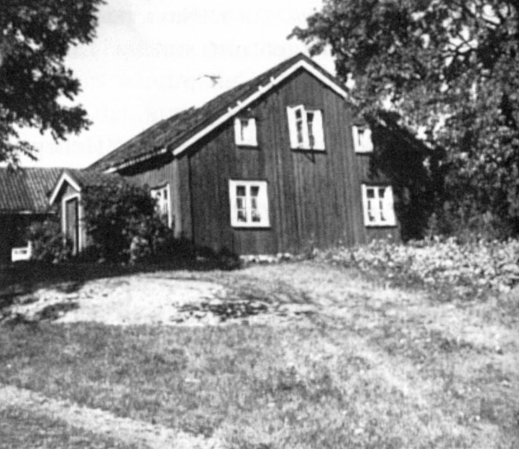 Bilde av Øvre Holtan/Øvre Holtanvei 98