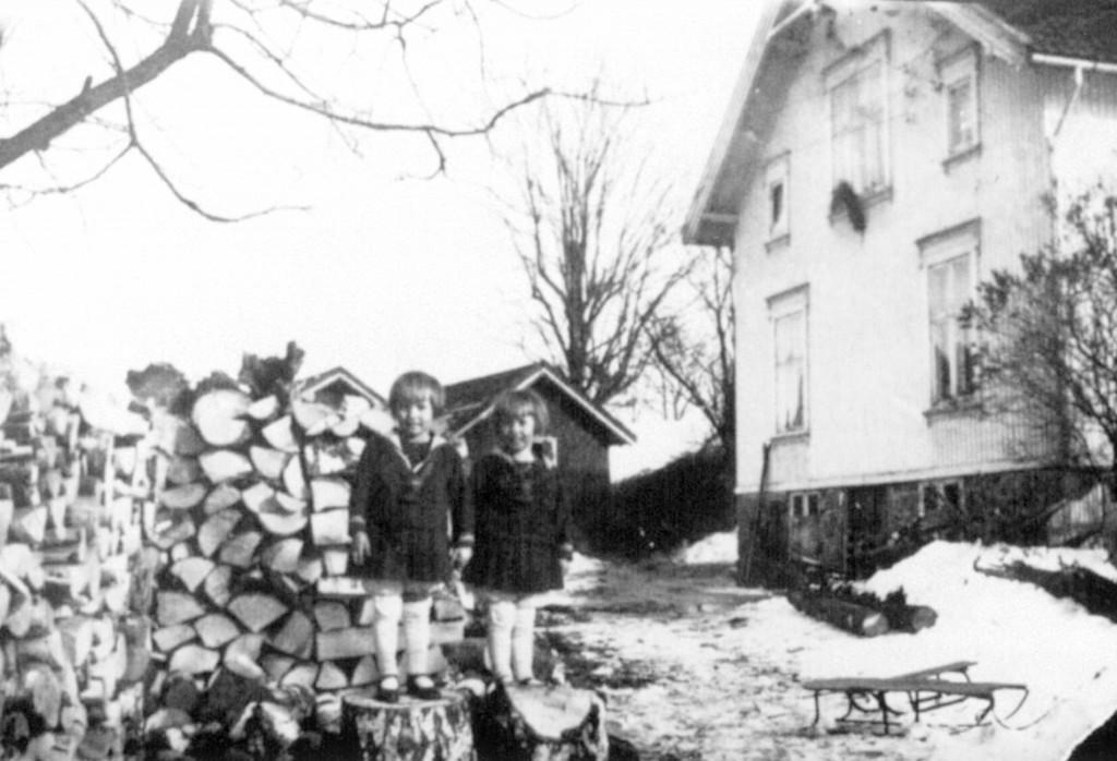 Bilde av Tunet på Kamfjordveien 15