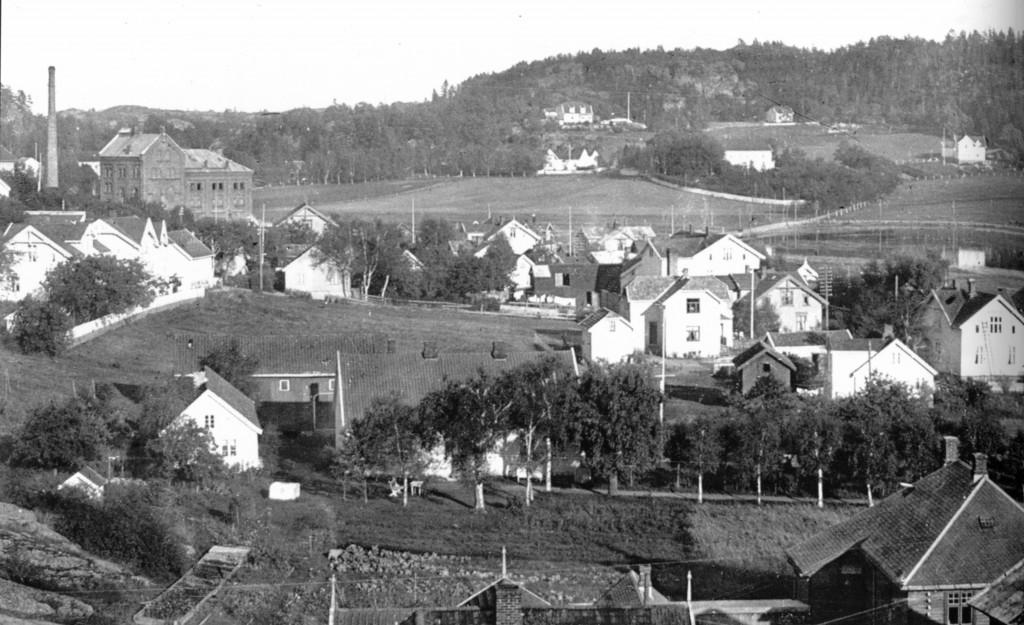 Bilde av Vestre Kamfjord/Vardeveien 8