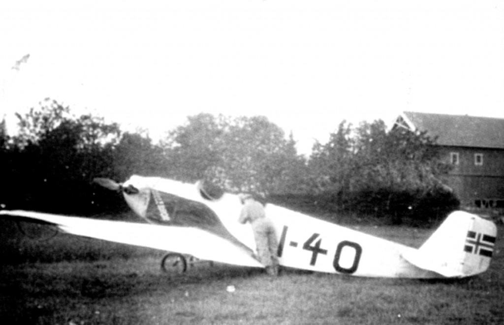 Bilde av Turer med fly