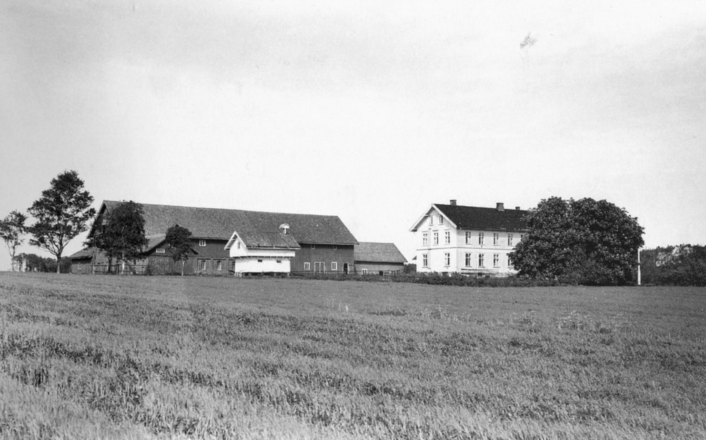 Bilde av Nordre Mjølløst/Mjølløstveien 15