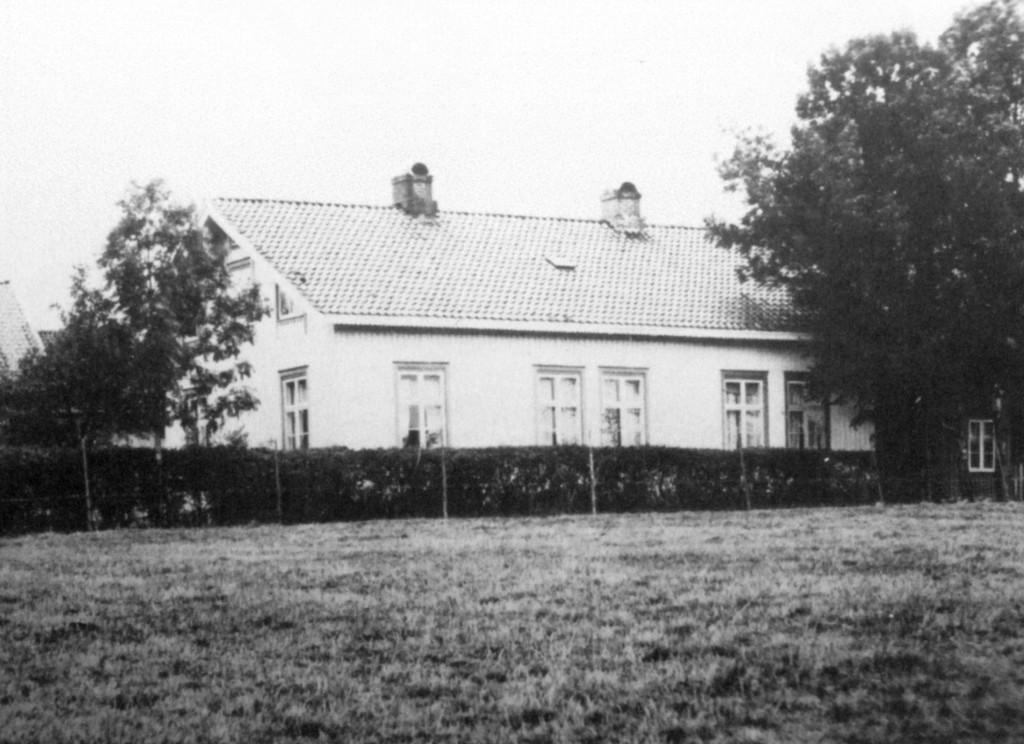 Bilde av Søndre Mjølløst/Mjølløstveien 10