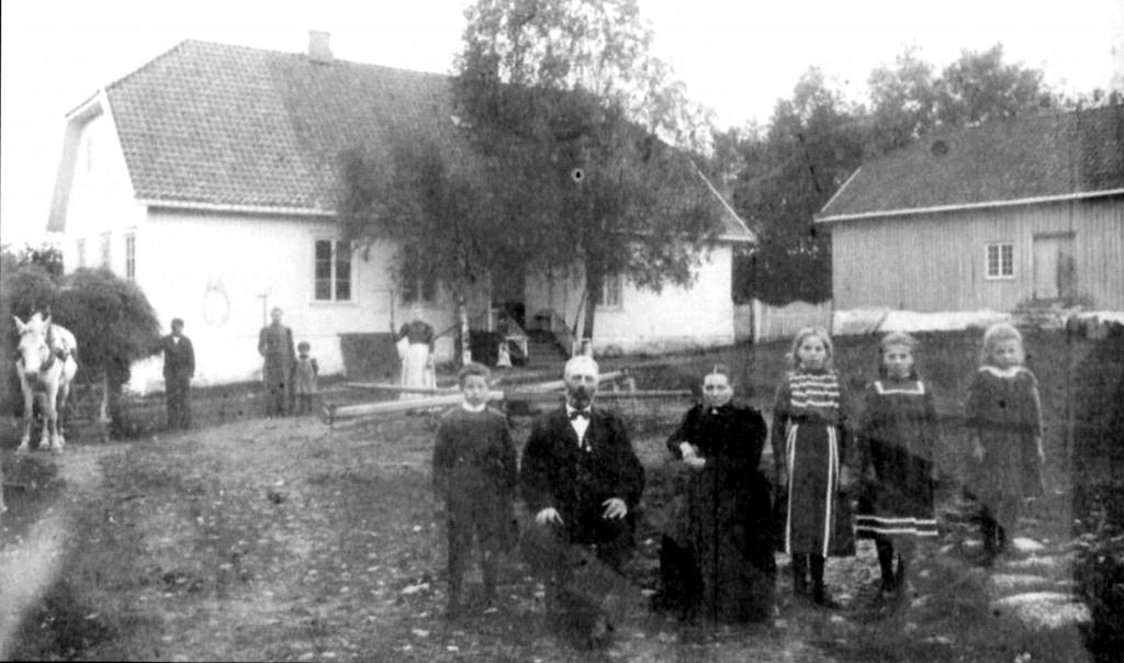 Bilde av Nordre Sverdstad/Sverdstadveien 50