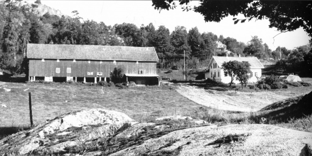 Bilde av Namløs/Namløsskogen 9