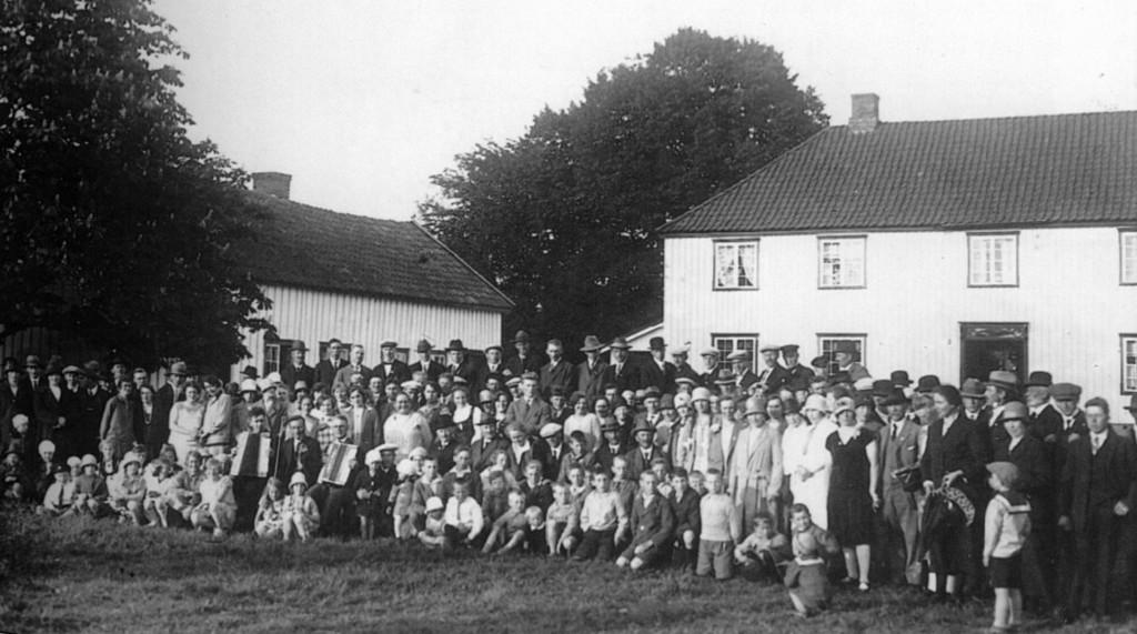 Bilde av Nordby/Brønnumveien 16