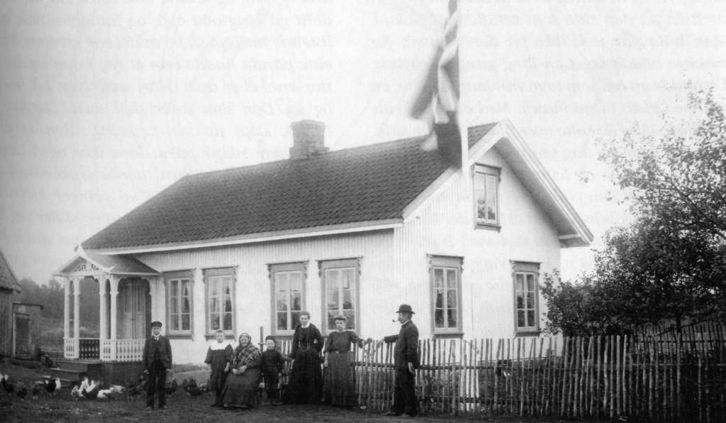 Bilde av Rønningen/Jåberggrenda 46