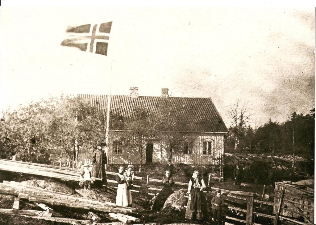 Bilde av Huvik/Øvre Huvikvei 11