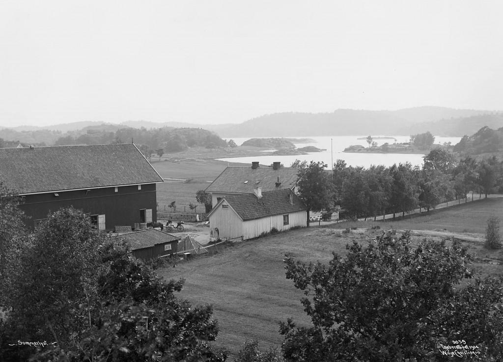 Bilde av Søndre Sunde/Østerøyveien 190