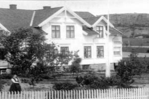 Bilde av Bugården nordre