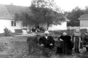 Bilde av Sverdstad nordre