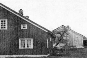 Bilde av Midtre- og vestre Tveitan