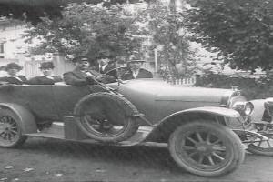 Bilde av Åpne biler