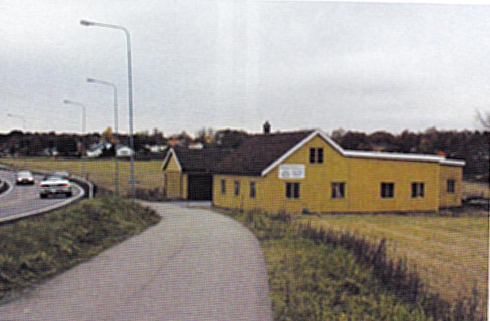 Bilde av Evensen Trevarefabrikk A/S