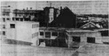 Bilde av M. Sølberg Johannessens Trevarefabrikk