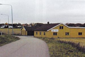 Bilde av Evensen Trevarefabrikk A/S / Granholmsletta