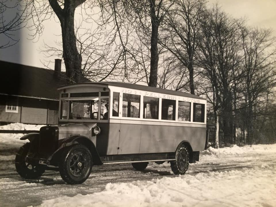 Bilde av Gustavsen Transport