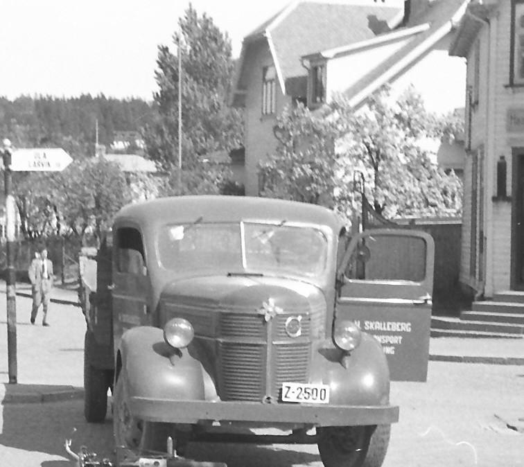 Bilde av Skalleberg Transport