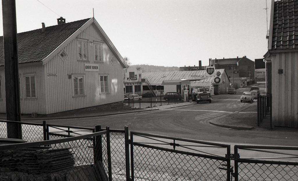Bilde av Adventkirken / Bjerggata 34