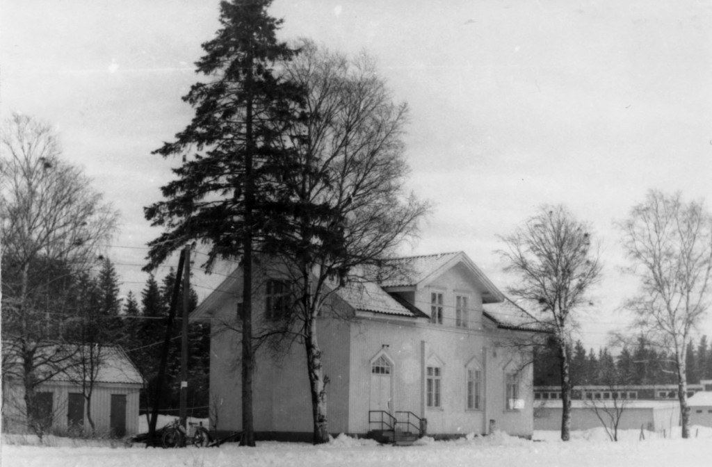 Bilde av Fevang Bedehus, Lingelemveien 453