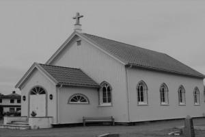 Bilde av Sandefjord kirke kapell / Landstads gate 20