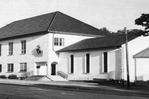 Bilde av Olavs kapell