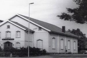 Bilde av Bedehuset