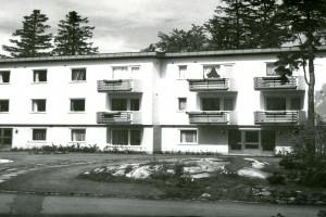 Bilde av Søsterhjemmet i Preståsen