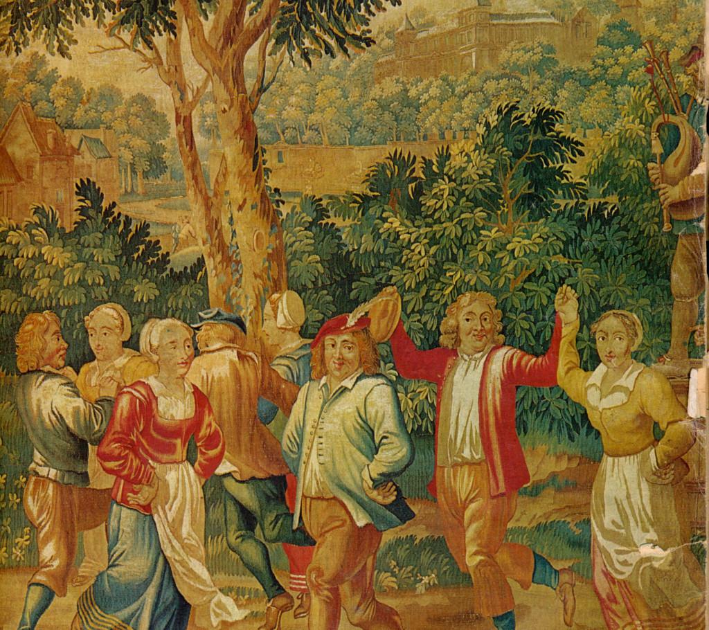 Bilde av Langveggen i