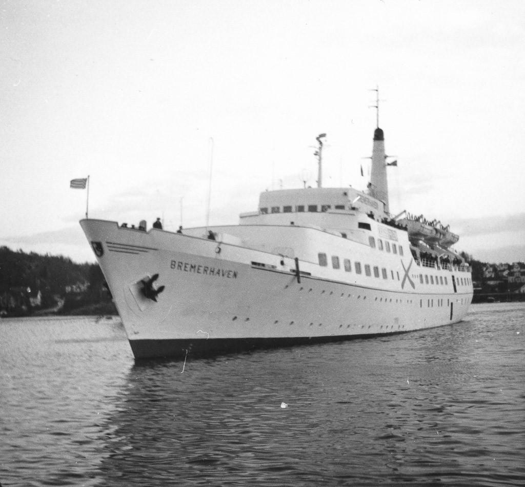 Bilde av Bremerhafen
