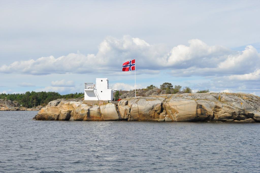 Bilde av Beinskjær.
