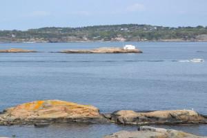 Bilde av Beinskjæra