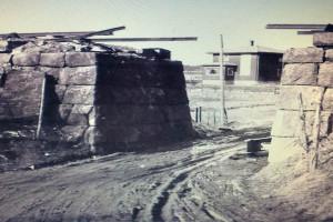 Bilde av Krigsopplevelse