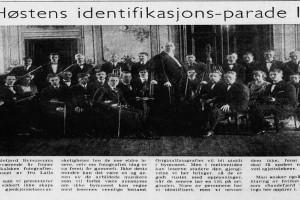 Bilde av Sandefjord Orkesterforening