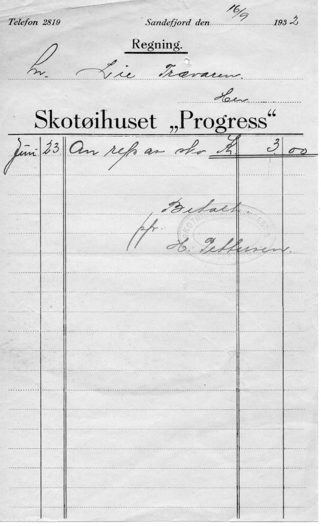 Bilde av Skotøihuset