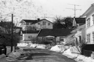 Bilde av Bakkegata