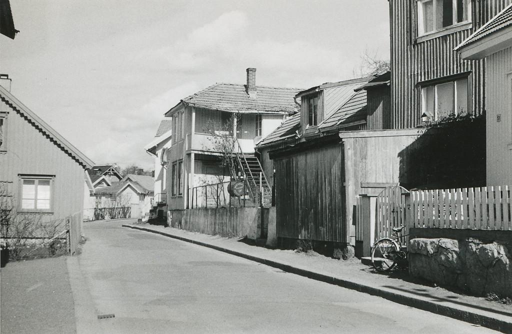 Bilde av Bjerggata 33