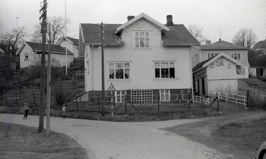 Bilde av Branntilløp / Breiliveien 32